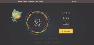 Atom site
